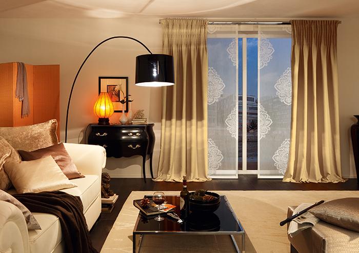 Jak zaaranżować okno balkonowe?